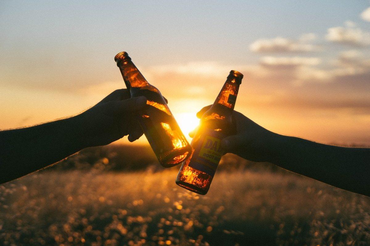 禁酒をすると眠れない理由と9つの改善策のイメージ画像